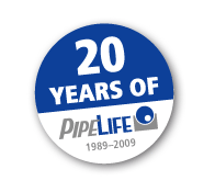 20 Years pipelife