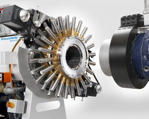 GF Piping Systems Malaysia invests in KraussMaffei Berstorff systems (Foto: KraussMaffei Berstoff 2018-09)
